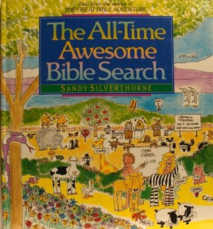 All-Time Awesome Bible Search, The