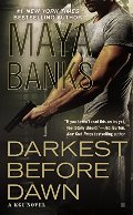 Darkest Before Dawn (A KGI Novel)