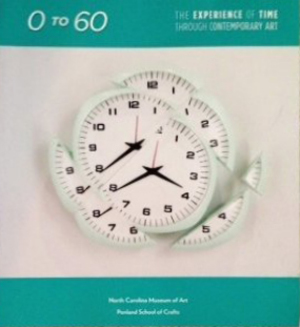 0 to 60: The Experience of Time Through Contemporary Art