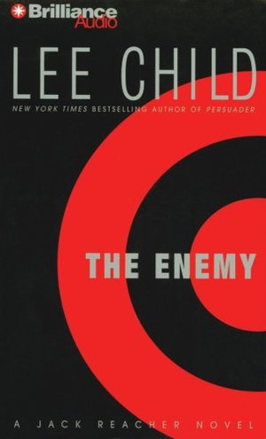 Enemy (Jack Reacher, No. 8), The
