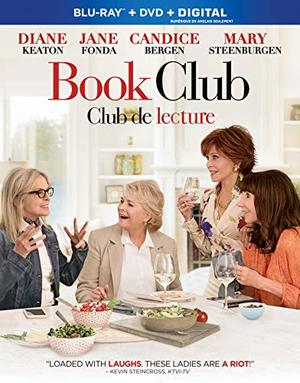 Book Club [Blu-ray]
