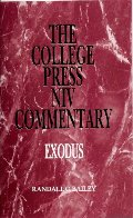 College Press NIV Commentary: Exodus, The