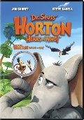 Horton Hears A Who (Bilingual)