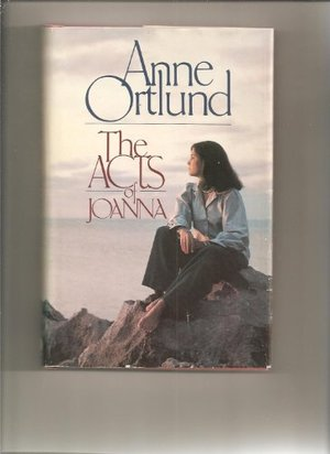 acts of Joanna, The