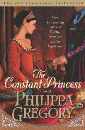 Constant Princess (Boleyn), The