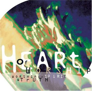 Heart of Worship Vol.1 [UK Import]