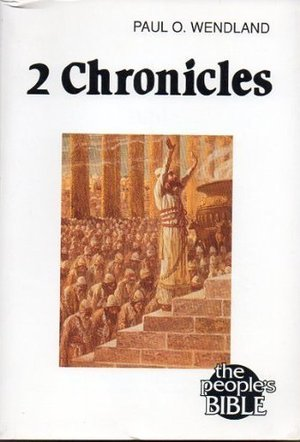 2 Chronicles (People's Bible)