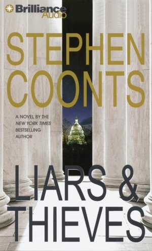 Liars & Thieves (Tommy Carmellini Series)