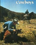 Cowboys (Books for Young Explorers)