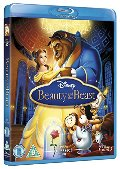 Beauty & the Beast [Blu-ray]