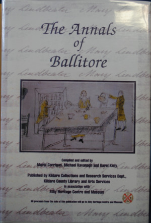 Annals of Ballitore, The