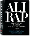 Ali Rap, Muhammad Ali the first heavyweight champion of Rap, With many illustrations,