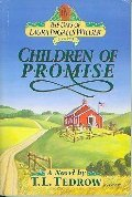Children of Promise (The Days of Laura Ingalls Wilder #2)
