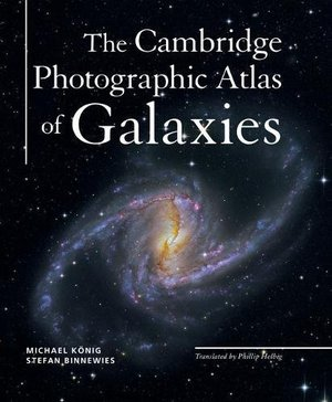 Cambridge Photographic Atlas of Galaxies, The