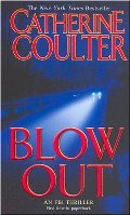 Blow Out (FBI Thriller, #9)