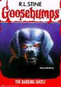 Barking Ghost. Goosebumps #32, The