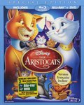 Aristocats (Two-Disc Blu-ray/DVD Special Edition in Blu-ray Packaging), The