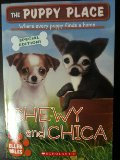 Chew and Chica (Puppy Place, Special Edition)