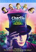 Charlie and the Chocolate Factory (Full Screen Edition)