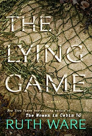 Lying Game: A Novel, The