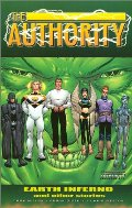 Authority Vol. 3: Earth Inferno and Other Stories, The