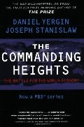 Commanding Heights : The Battle for the World Economy, The