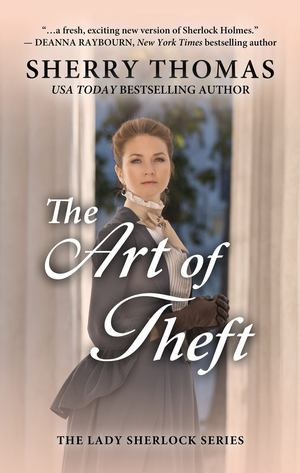 Art of Theft, The