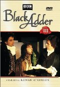 Black Adder III [DVD]