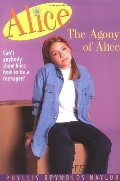 Agony of Alice (Alice, #1), The