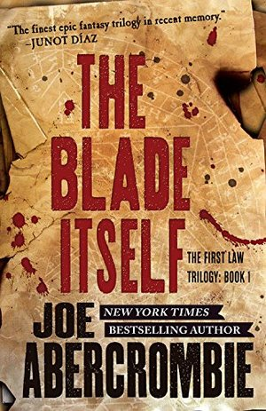 Blade Itself (The First Law), The