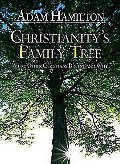 Christianity's Family Tree: What Other Christians Believe and Why- DVD