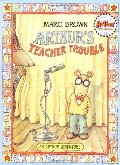 Arthur's Teacher Trouble Big Book