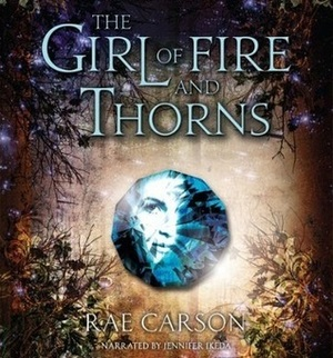 Girl of Fire and Thorns, The