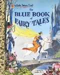 Blue Book of Fairy Tales (Little Golden Book), The
