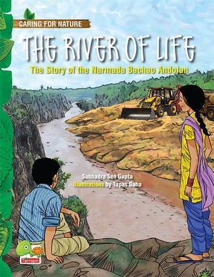 River of Life - Save Narmada river movement