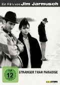 Stranger Than Paradise [Import allemand]