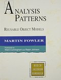 Analysis Patterns Reusable Object Models (OBT)