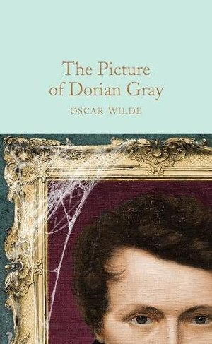 Picture of Dorian Gray (Macmillan Collector's Library), The