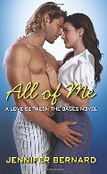 All of Me: A Love Between the Bases Novel