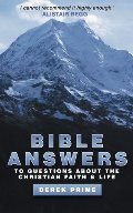 Bible Answers: Questions About the Christian Faith & Life
