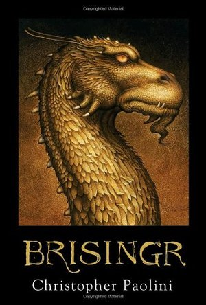 Brisingr (The Inheritance Cycle #3)