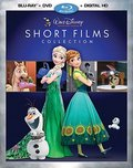 Walt Disney Animation Studios Short Films Collection [Blu-ray]