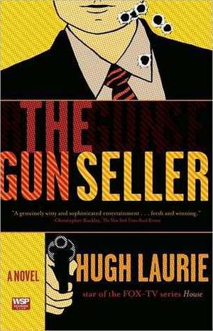 Gun Seller, The