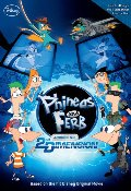 Across the 2nd Dimension (Phineas and Ferb)