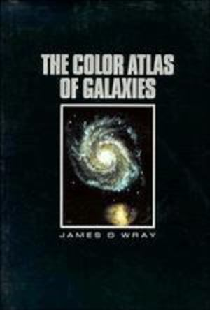 Colour Atlas of Galaxies, The