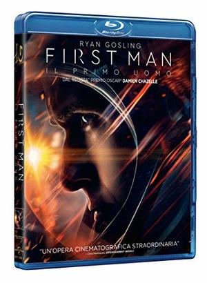 First Man: Il Primo Uomo ( Blu Ray)