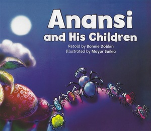 Anansi and His Children