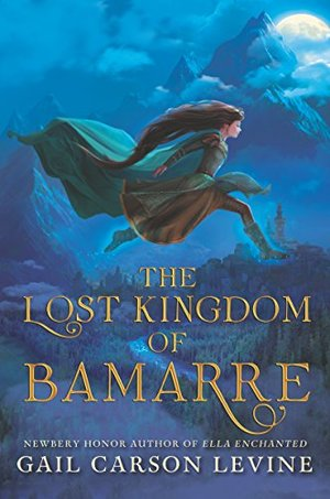 Lost Kingdom of Bamarre, The