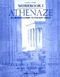 Workbook I: Athenaze: An Introduction to Ancient Greek, 2nd Ed.: Workbook 1