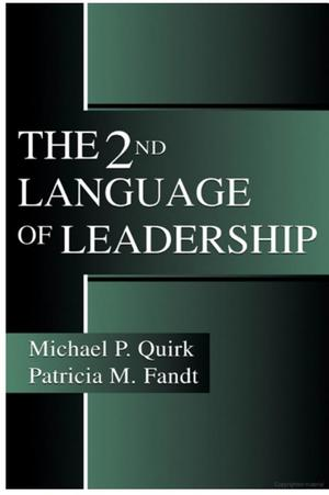 2nd Language of Leadership, The